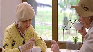 30 χρυσές συμβουλές ζωής από γυναίκες άνω των 100 ετών