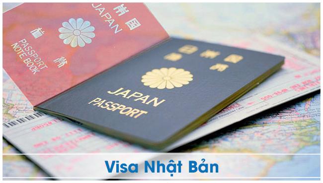 Visa Nhật Bản - Hướng dẫn thủ tục, kinh nghiệm xin visa