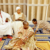 Wow! See the beautiful picture message Ooni of Ife's wife, Olori Wuraola posted... photo