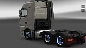 Alcoa wheels for all Trucks (1.7.1)