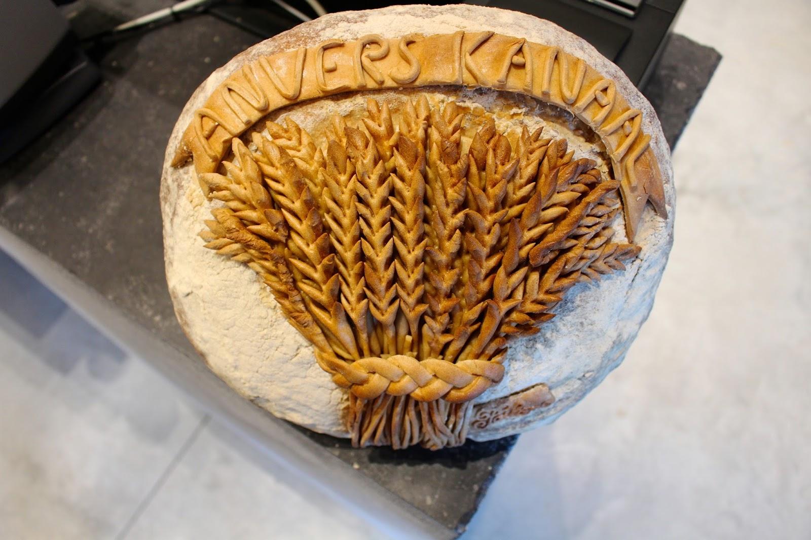 Poilâne Bakery - Bakkerij Wijnegem Antwerp