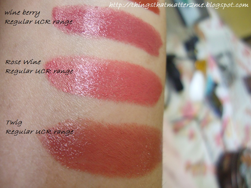 8 Avon Ultra Color Rich Lipstick Swatcheseverything That Matters