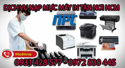 nap muc may in tan noi quan 5 hcm