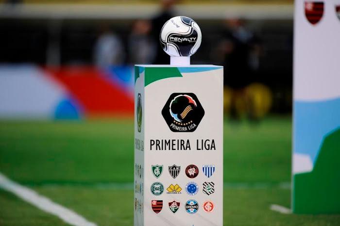 Assistir Primeira Liga Ao Vivo Online Grátis
