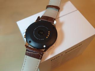 Análise Smartwatch No.1 D2 6