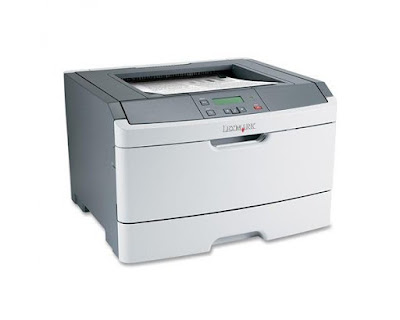 Download Driver Lexmark E360dn