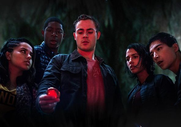 Expanding the Power Rangers Movie Universe