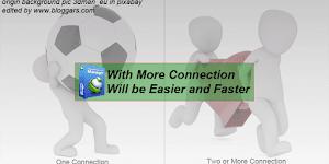 Cara Mempercepat Download di IDM Dengan Mengatur Jumlah Koneksi