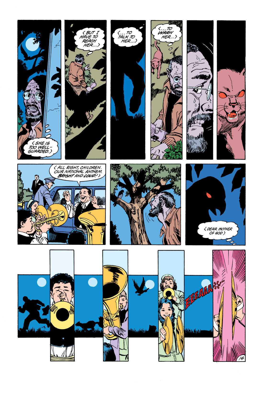 Read online Wonder Woman (1987) comic -  Issue #17 - 15