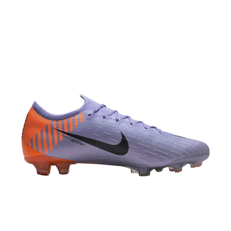 sale retailer d4a25 65ebe Nike 1998, 2002, 2006, 2010 and 2014 Mercurial 360 Heritage ...