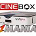 [Atualização] Cinebox Fantasia Duo HD - 05/12/2016