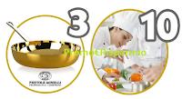 Logo ''La pentola d'Oro'' : raccolta punti per premi sicuri e vinci Pentole d'Oro Agnelli e non solo !