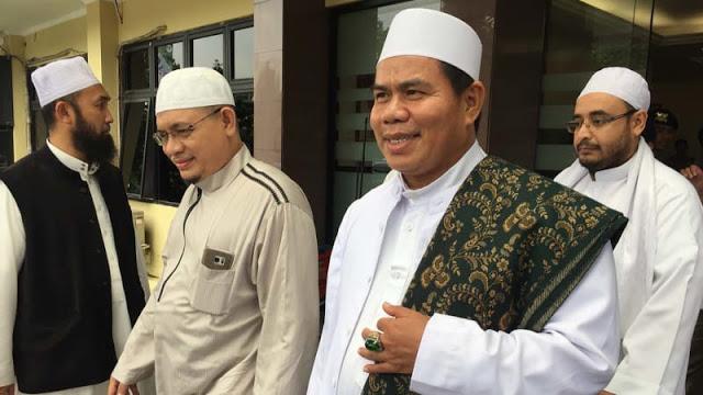 Ketua MUI Jagakarsa Dipanggil Polisi Gegara Aduan soal Meme