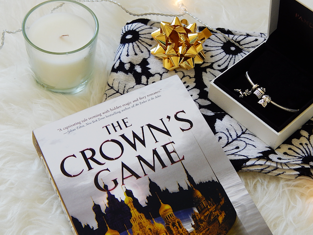 The Crown's Game No Spoiler Book Review | sprinkledpages