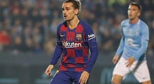 برشلونة يتخطي فريق إيبيزا بثنائية ويتاهل لدور ثمن نهائي كأس ملك إسبانيا