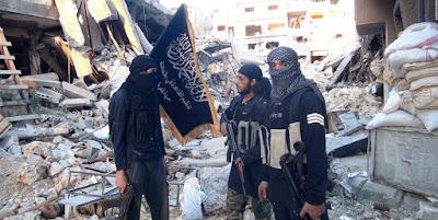 Blues4Allah - Terror Groups