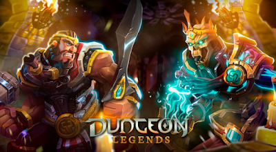 Download Dungeon Legends v1.54 Mod Apk