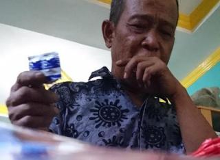 Pria Cilegon Kecanduan Paramex, Sehari Minum 12 Tablet Selama 29 Tahun!