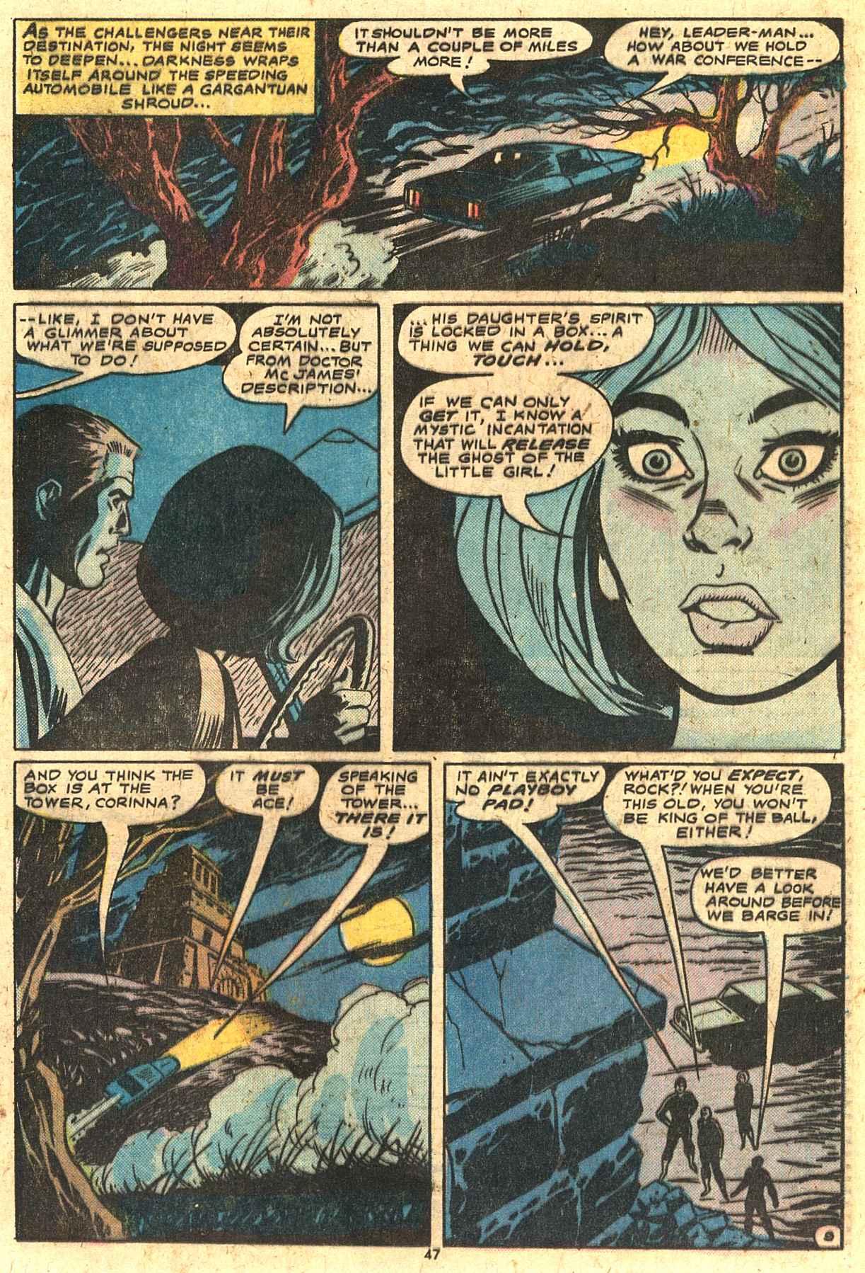 Read online World's Finest Comics comic -  Issue #230 - 43