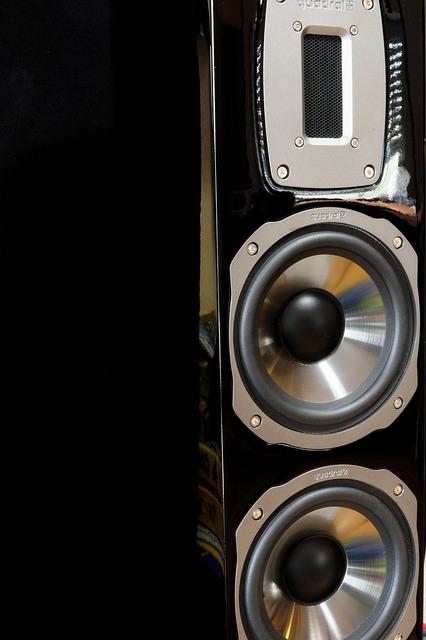 4 Speaker Aktif Terbaik Untuk Musik