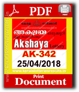 KeralaLotteriesResults.in, akshaya today result : 25-4-2018 Akshaya lottery ak-342, kerala lottery result 25-04-2018, akshaya lottery results, kerala lottery result today akshaya, akshaya lottery result, kerala lottery result akshaya today, kerala lottery akshaya today result, akshaya kerala lottery result, akshaya lottery ak.342 results 25-4-2018, akshaya lottery ak 342, live akshaya lottery ak-342, akshaya lottery, kerala lottery today result akshaya, akshaya lottery (ak-342) 25/04/2018, today akshaya lottery result, akshaya lottery today result, akshaya lottery results today, today kerala lottery result akshaya, kerala lottery results today akshaya 25 4 18, akshaya lottery today, today lottery result akshaya 25-4-18, akshaya lottery result today 25.4.2018, kerala lottery result live, kerala lottery bumper result, kerala lottery result yesterday, kerala lottery result today, kerala online lottery results, kerala lottery draw, kerala lottery results, kerala state lottery today, kerala lottare, kerala lottery result, lottery today, kerala lottery today draw result, kerala lottery online purchase, kerala lottery, kl result,  yesterday lottery results, lotteries results, keralalotteries, kerala lottery, keralalotteryresult, kerala lottery result, kerala lottery result live, kerala lottery today, kerala lottery result today, kerala lottery results today, today kerala lottery result, kerala lottery ticket pictures, kerala samsthana bhagyakuri