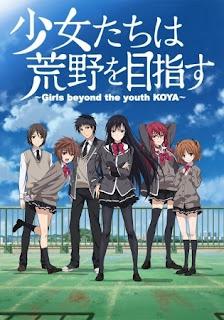 6 Rekomendasi Anime Mirip Eromanga-sensei
