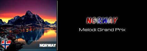 Happchen Vom Eurovision Song Contest Norwegen Bekannte Namen In