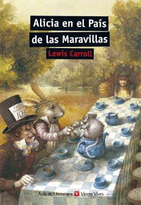 Alicia en el país de las maravillas - Lewis Carroll (#ali67)