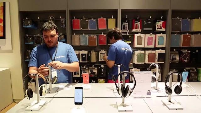 Onde comprar eletrônicos em Santiago do Chile