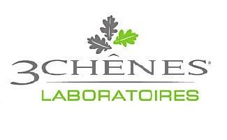 Laboratoire 3 Chênes - Blog beauté Les Mousquetettes