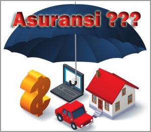 Pengertian Asuransi Secara Umum