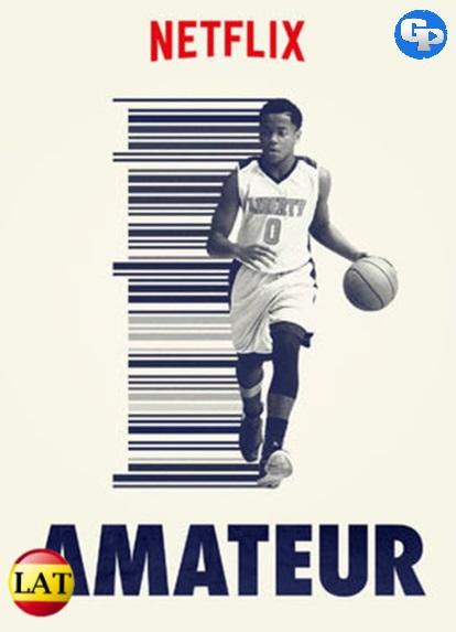 Amateur (2018) LATINO