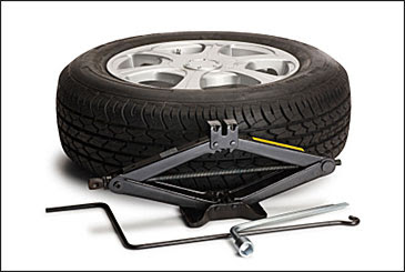 How to Change Your Vehicle's Tires