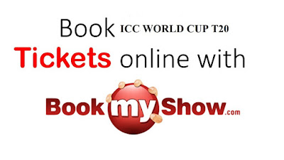 India Vs Pakistan March 19 T20 World Cup 2016 Match Tickets