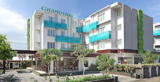 Job Vacancy as Steward at GRAND LIVIO HOTEL