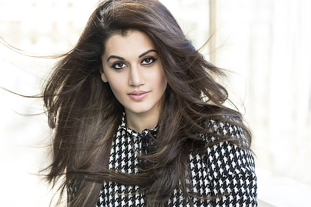 Taapsee Pannu Images, Hot Photos & HD Wallpapers
