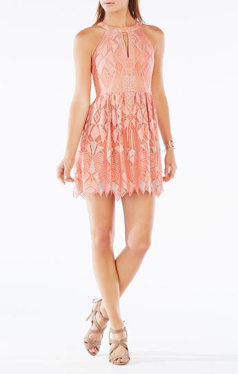 vestidos cortos a la moda
