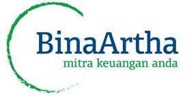 Logo PT Bina Artha