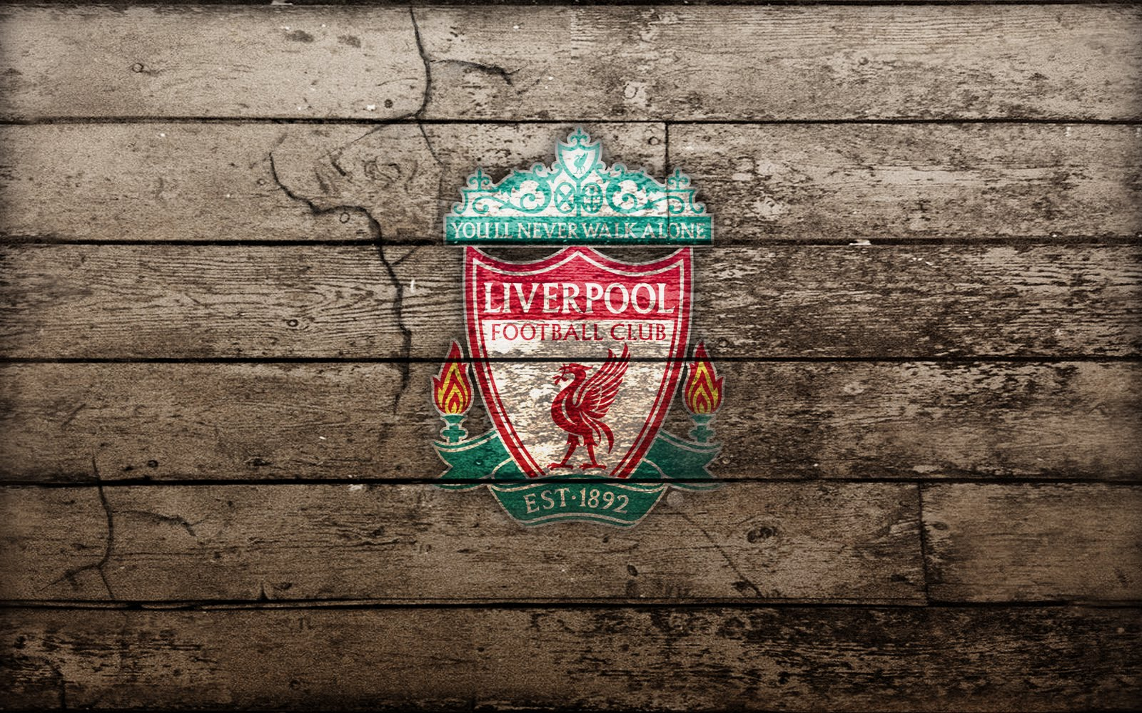 Liverpool FC Wallpapers: Liver Bird (Collection 1 ...