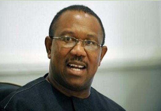 Ex-Anambra State Governor, Peter Obi Wades into P-Square Crisis