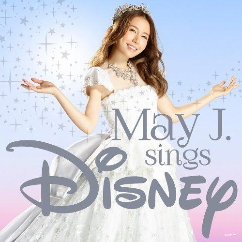 May J. - May J. Sings Disney [FLAC 24bit   MP3 320 / WEB]
