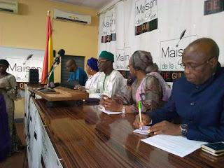 Guinée : le pays vers l'organisation de la journée mondiale de la population le 11 juillet 2018