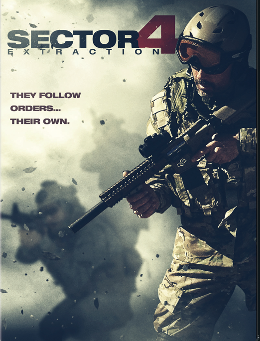 Sector 4: Extraction 2014 DVDRip ταινιες online seires oipeirates greek subs