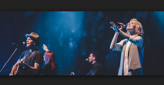 No Other Name – Hillsong Worship