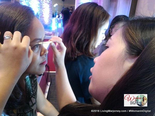 WID-Benefit Cosmetics