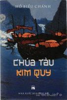 Chúa Tàu Kim Quy - Hồ Biểu Chánh