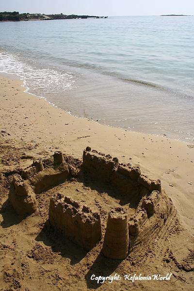 Minies Beach,Kefalonia