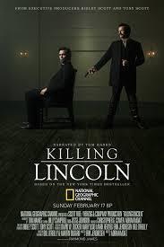 Quem Matou Lincoln – BDRip AVI + RMVB Legendado