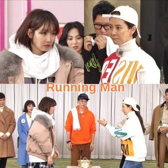 Watch Asian Dramas/Show & Latest Holly Wood Movie Info : Running Man