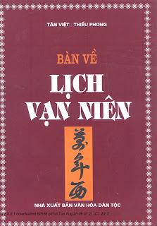 Ban Ve Lich Van Nien